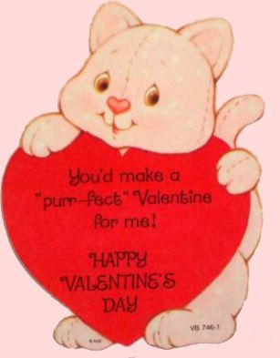 The 80 S Toy Ark Happy Valentines Day Vintage Valentine Cards Vintage Valentines Valentines Cards