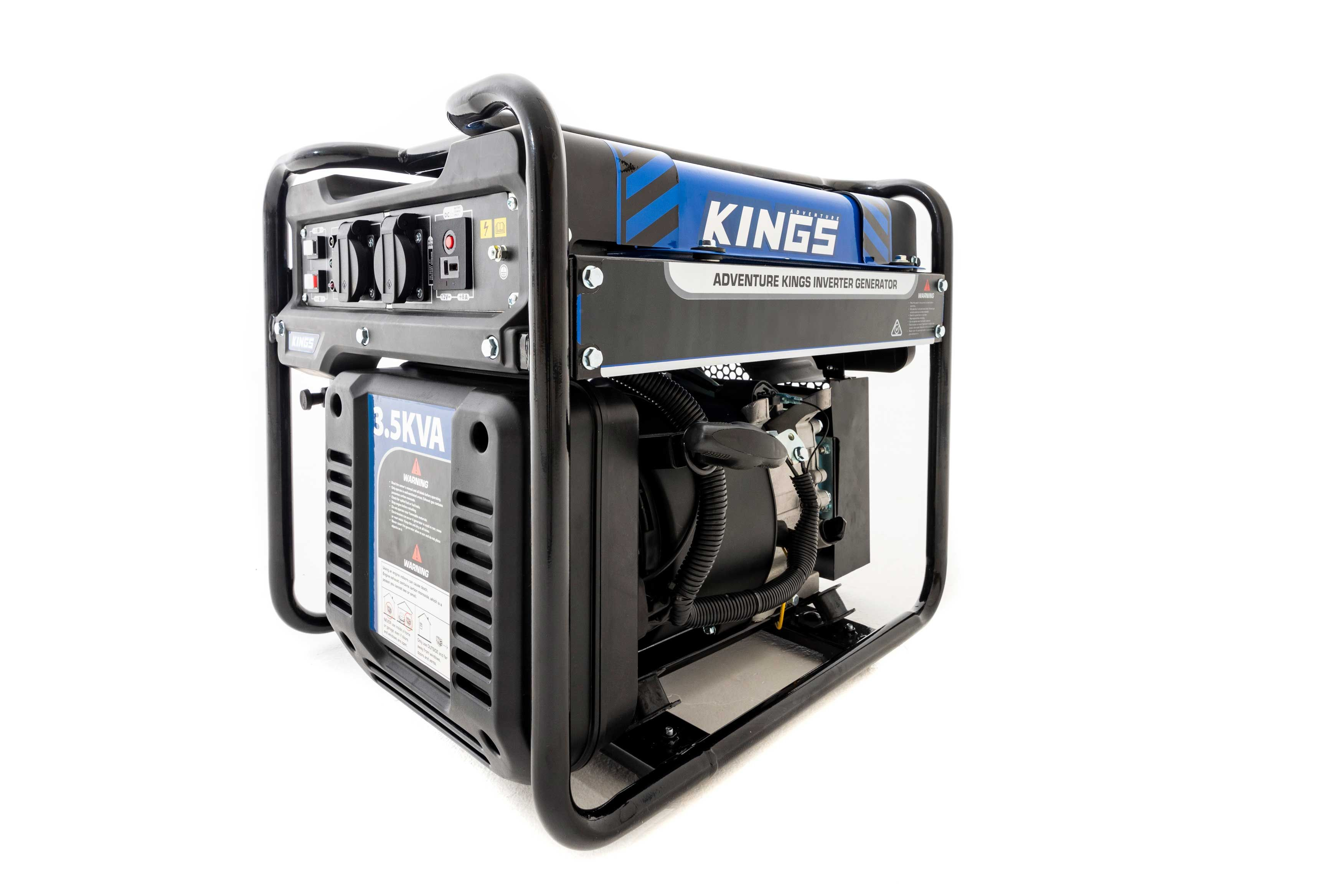 2Kva Kings Generator if you have ever thought about equipping your shed with a