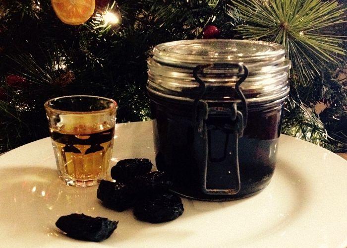 рецепт коньяка из самогона с чаем