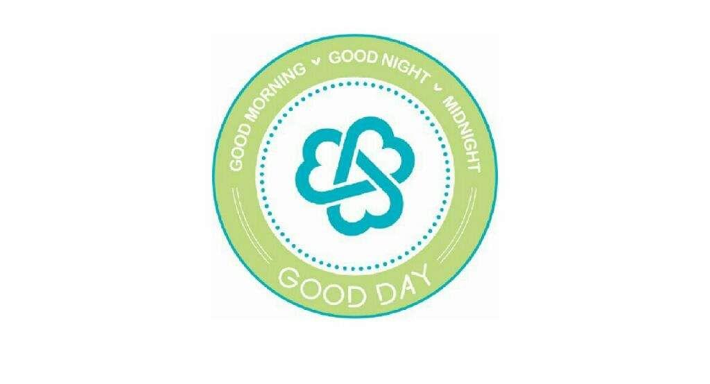 Znalezione obrazy dla zapytania good day logo
