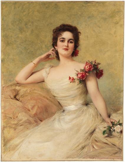Mrs. Joseph De La Mar