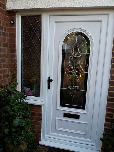 20120328 174154 Front Doors With Windows Upvc Front Door Front Door