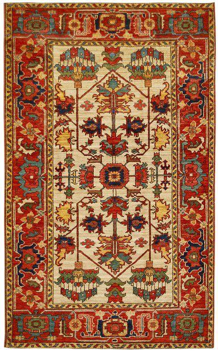 Antique Persian Rug Oriental Rug Rugs On Carpet Rugs