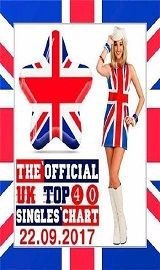 Va The Official Uk Top 40 Singles Chart 22092017 2017 Mp3 320