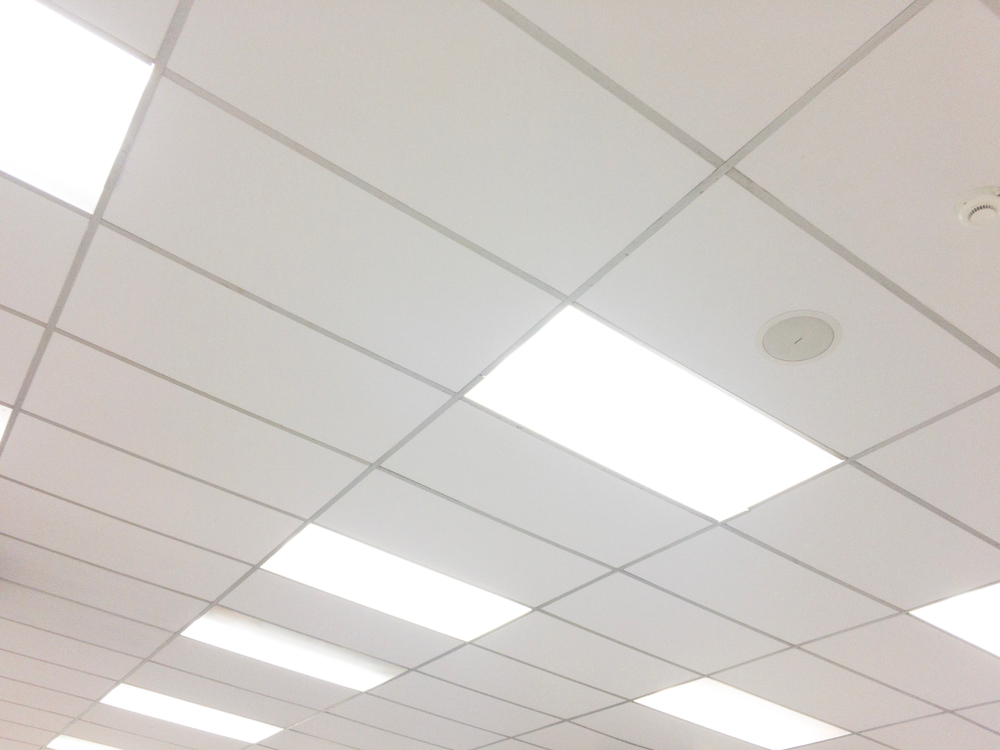 Leave An Indelible Impression On Your Clients By Installing Led Panel Light Led Panel Light Led Panel Installation