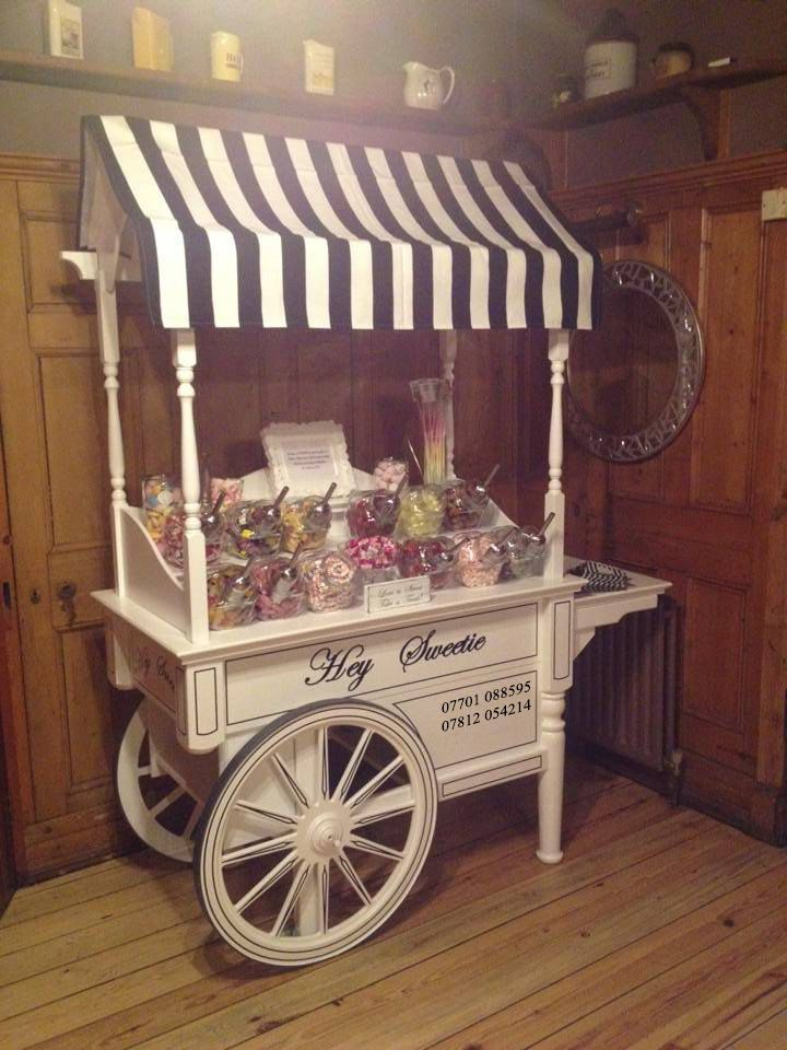 Traditional Full Size Candy Cart Available For Hire For All Occasions Personalised To Your Theme County Londonderry Gumtree Candy Cart Traditional Catering Services