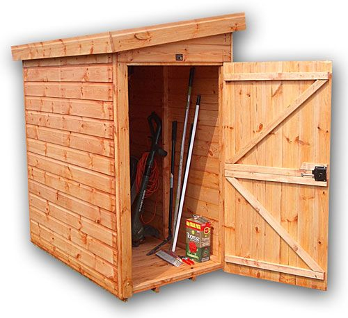 Narrow garden shed google search home improvements for Narrow storage shed