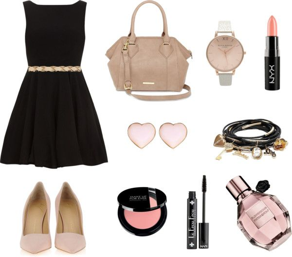 little black dress outfit - Cerca con Google - My style ...