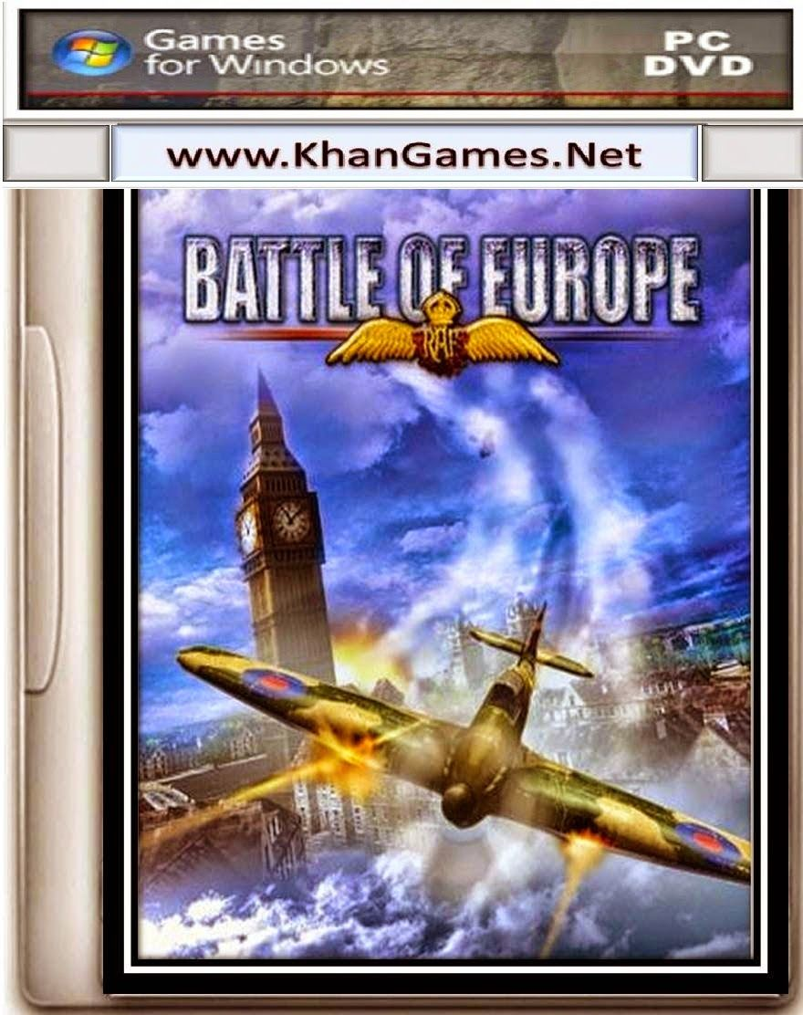 battle of europe game size 228 mb system requirements operating