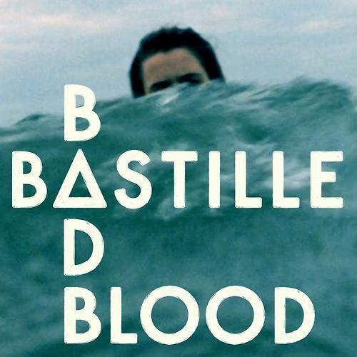 BASTILLE. BAD BLOOD.   KDB x music   Pinterest   Ukulele songs ...