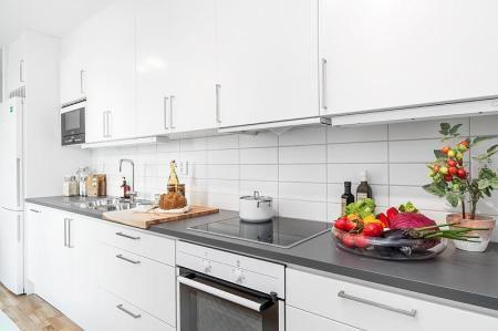 suelo de madera decoración estilo nórdico blanco puro diseño de ...