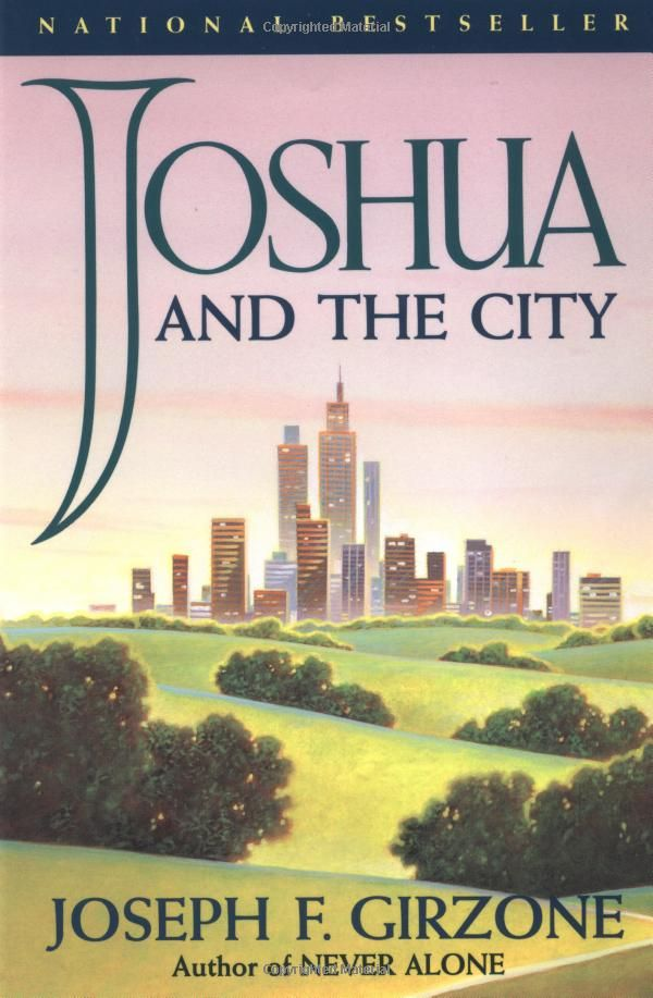 joshua by joseph f girzone The rev joseph girzone, a catholic parish priest turned author who sold millions of his joshua books in an international publishing phenomenon that spawned a.