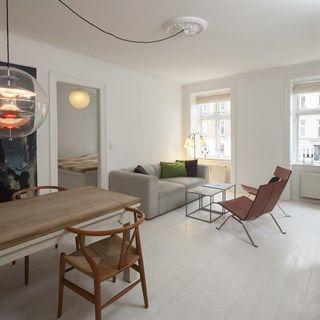 Dybbølsgade 53, st. th., 1721 København V - Dybbølsgade 53, mezz. Lys 3 værelses lejlighed, midt på Vesterbro #solgt #selvsalg
