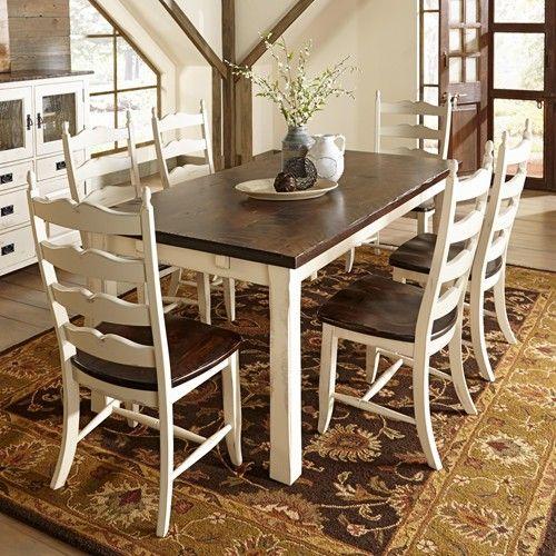 Canadel Champlain Custom Dining, Custom Furniture World