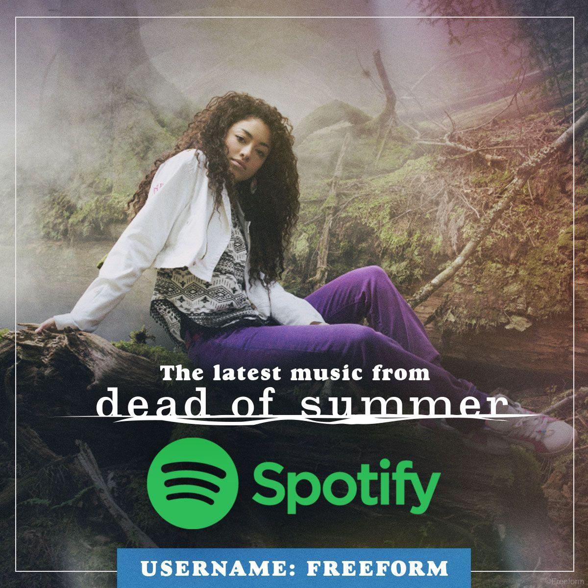 Check out Jessie's playlist on Spotify! http://open.spotify.com/user/abcfamily/playlist/6kKt3SpgChlWzN2asSUQeH