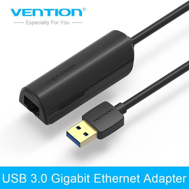 Vention USB 3.0 gigabit ethernet adapter USB to rj45 lan network ...