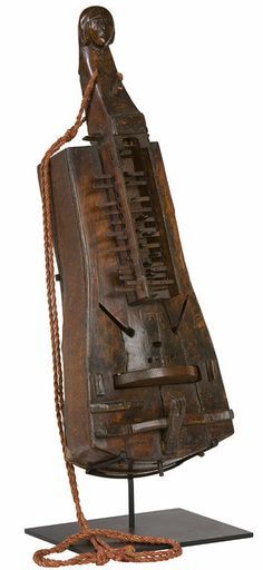 French 17th-century: The Hurdy Gurdy. Dictionary Definition: A musical instrument with a droning sound played by turning a handle, which is typically attached to a rosined wheel sounding a series of drone strings, with keys worked by the left hand.