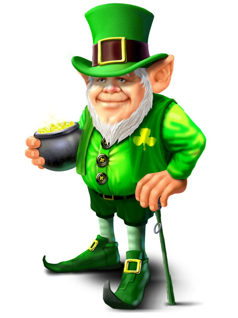 St. Patrick\'s Day: History, Celebrations, and Leprechauns | Duendes ...