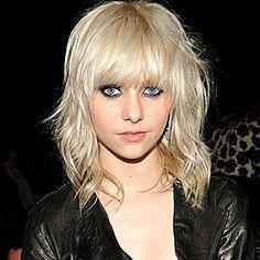 I Wish This Was My Hair Irl Rocker Hair Rock Hairstyles Hair Styles