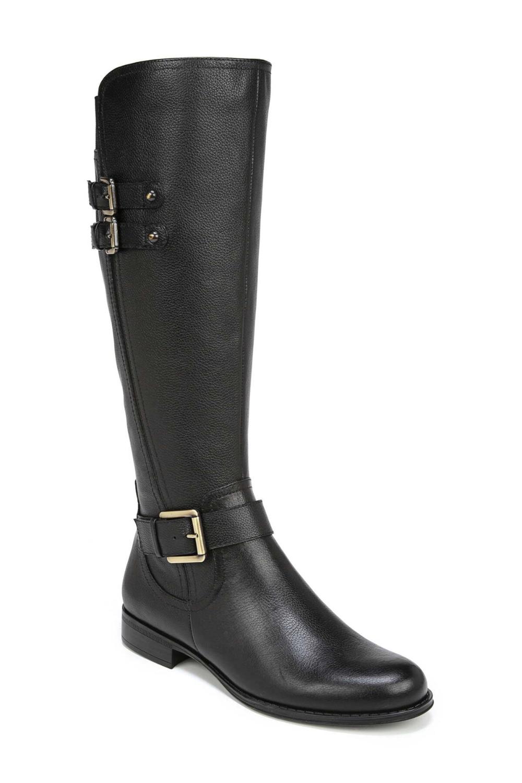 Naturalizer   Jessie Wide Calf Boot