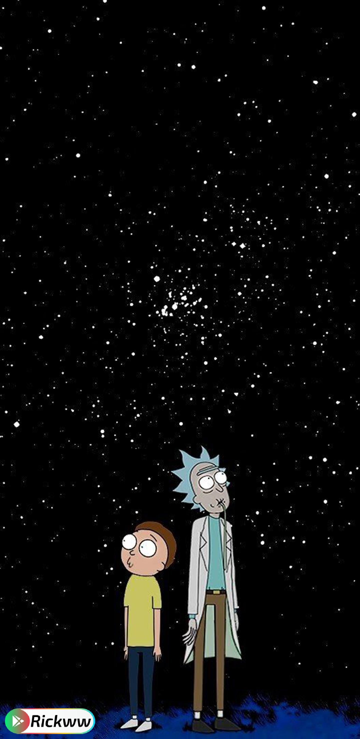 Rick Morty Wallpaper Rick And Morty Poster Iphone Wallpaper Rick And Morty Rick And Morty Tattoo