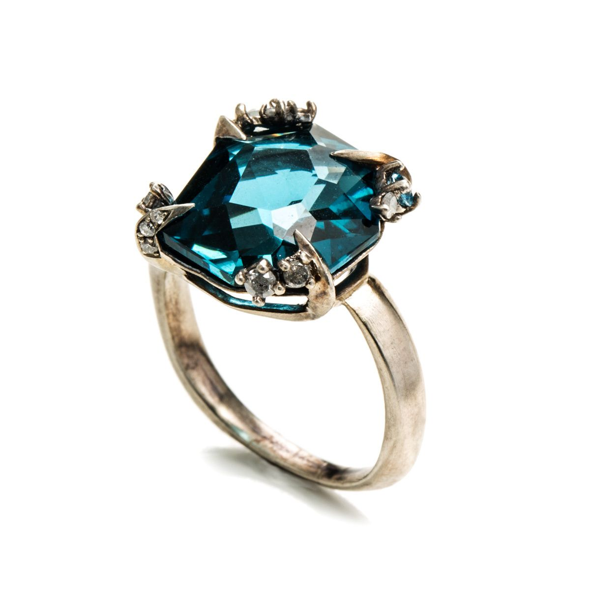 Alexis Bittar | Jewelry | Jewelry, Rings, Engagement Rings