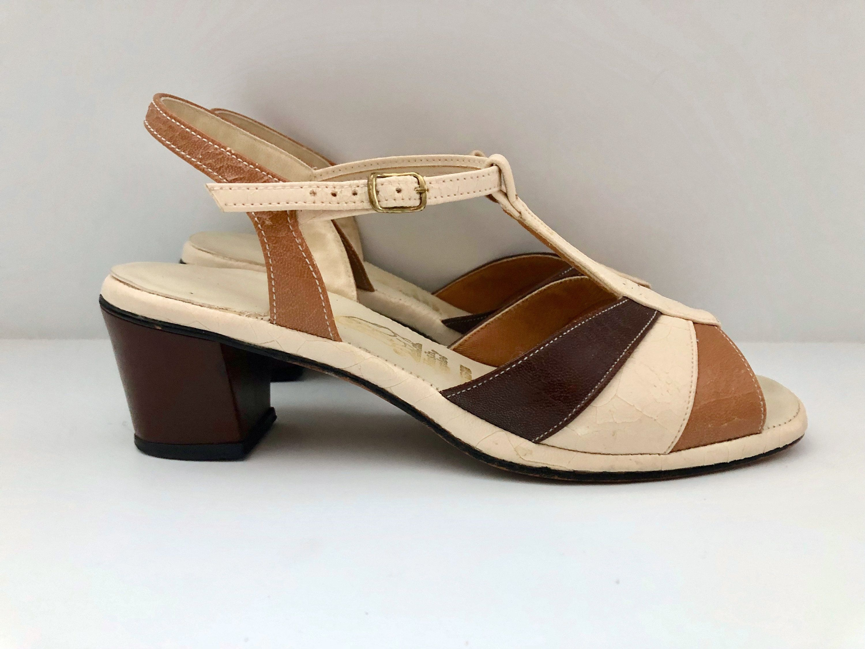 Healthy Walking With Earth Shoes Earth Shoes 1970s Sweet Memories