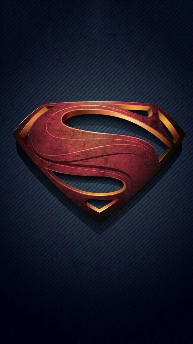 Escudo Marvel Dc Superman Logo Wallpaper Superman Comic Superman Symbol Superman Stuff