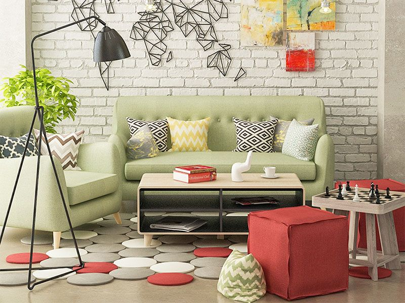 Bored With Mediocre Living Room Make Your Living Room Feel Joyful With These Tips Family Room Decorating Small Family Room Living Room