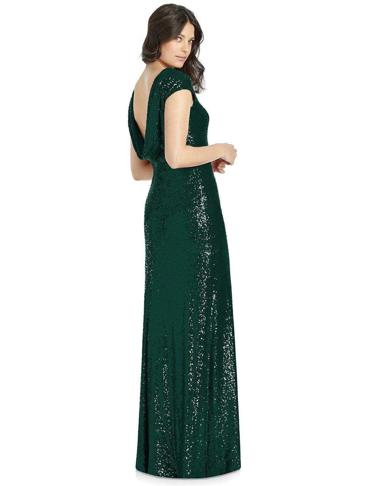 ffe1b0bf245 Dessy Bridesmaid Dress 3043 in 2019