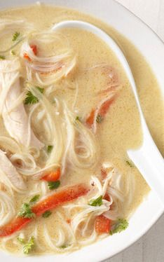 Thai chicken soup the foodnetworkhttpfoodnetworkrecipes thai chicken soup the foodnetworkhttpfoodnetworkrecipes forumfinder Images
