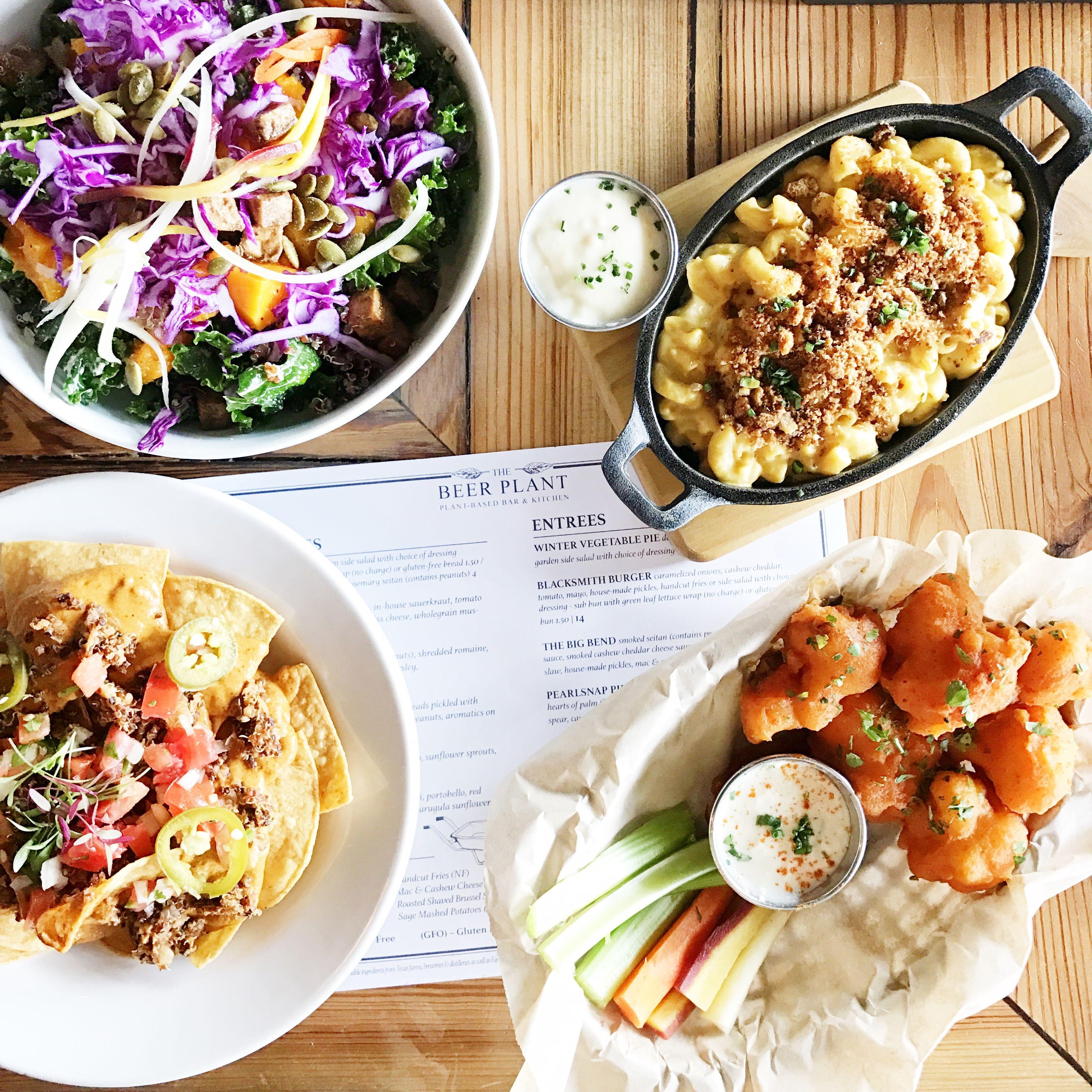 25 Best Spots For Vegan Food In Austin A Taste Of Koko Easter Menu Best Vegan Restaurants Vegan Restaurants