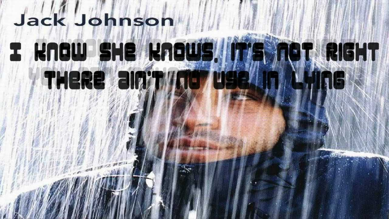 Jack Johnson Flake Lyrics Video Hq Best Quality Jack Johnson Atomic Kitten Jack Johnson Songs