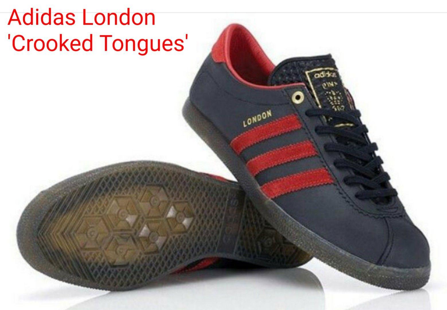 adidas zapatillas skin head