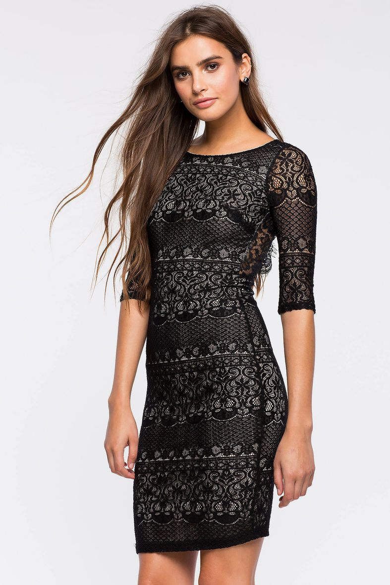 Lace dress looks  Sophie Lace Sheath Dress  inspiring looks  Pinterest  Lace sheath