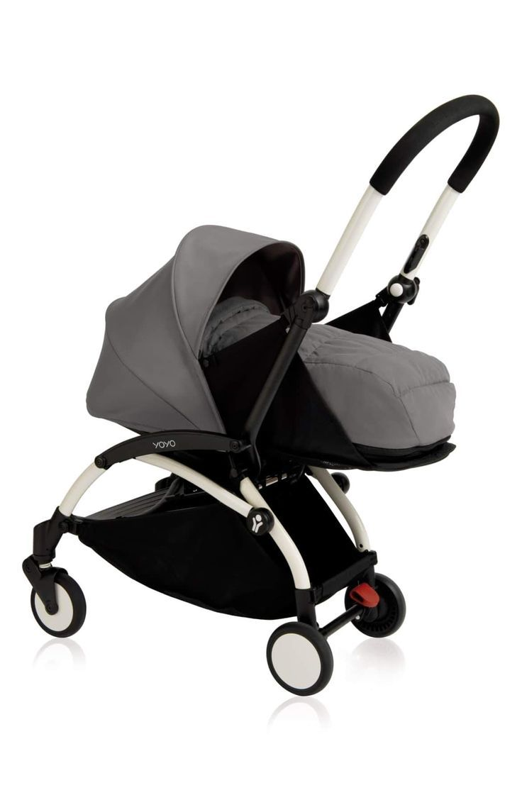 Babyzen Yoyo Complete Stroller With Newborn Color Pack