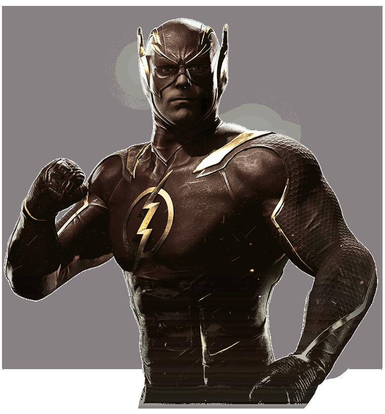 The Flash Injustice 2 Render By Yukizm Supergirl And Flash Injustice 2 Dc Injustice