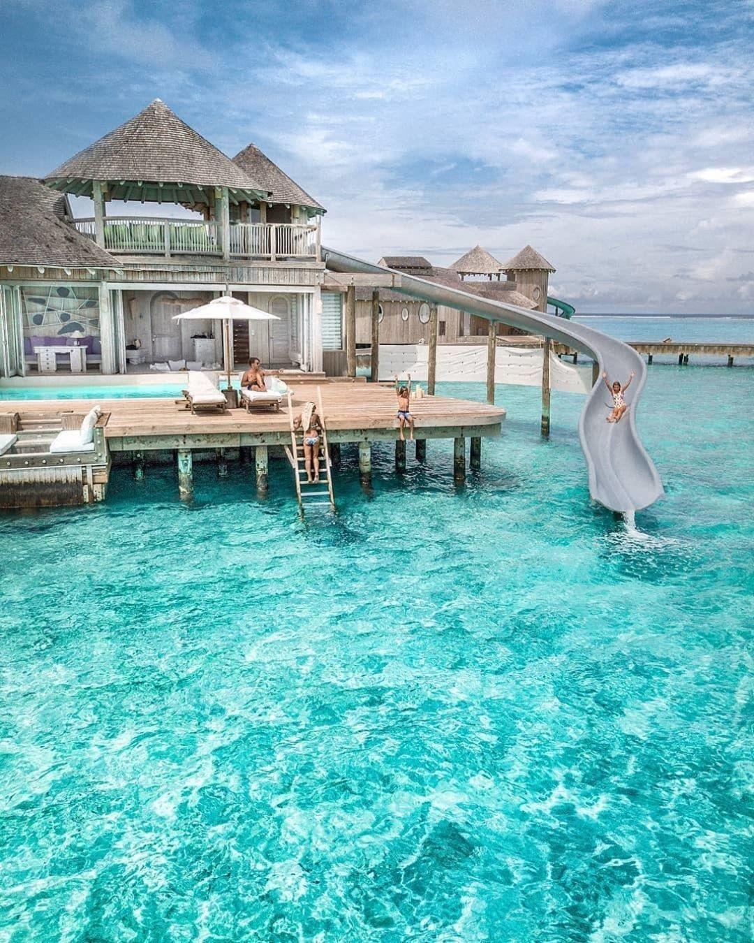 Sun Island Beach Maldives: Just Relax & Enjoy