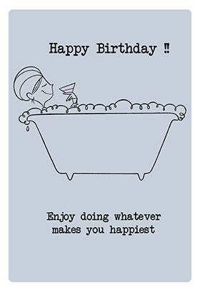 Whatever Makes You Happiest Birthday Card Free Greetings Island Happy Birthday Wishes Quotes Free Printable Birthday Cards Birthday Card Printable