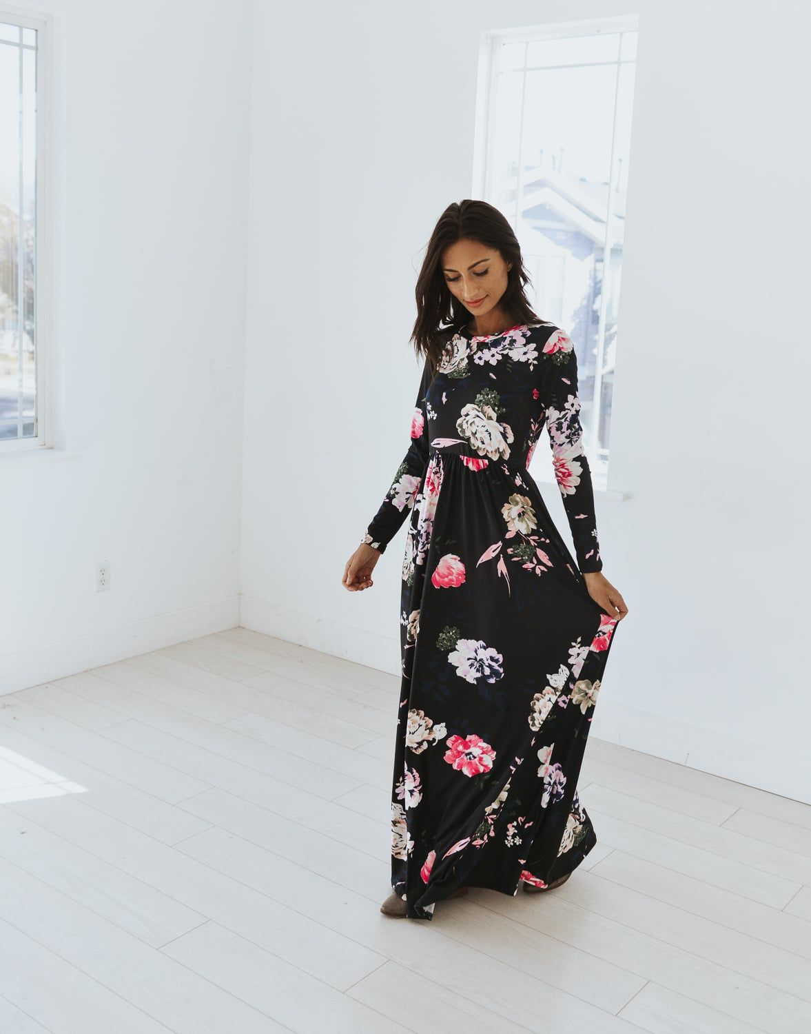 b23edbf72c191 Wear for life's Journey in 2019 | Journey Five | Floral Style ...