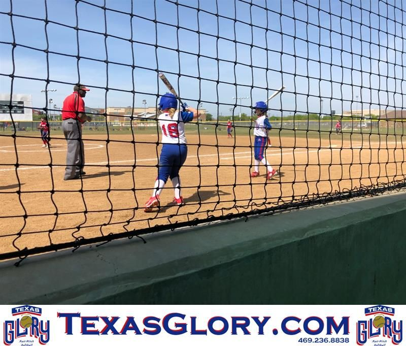 07 Texas Glory Blue 2018 April Fools One Day Tournament Tennis Court Tournaments The Fool