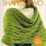 Vogue knitting on the go! - Shawls 2.