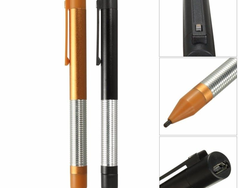 Big Discount Active Stylus Pen Capacitance Pencil For Tablet High