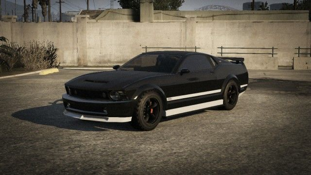Vapid Dominator Grand Theft Auto Cars Pinterest Grand