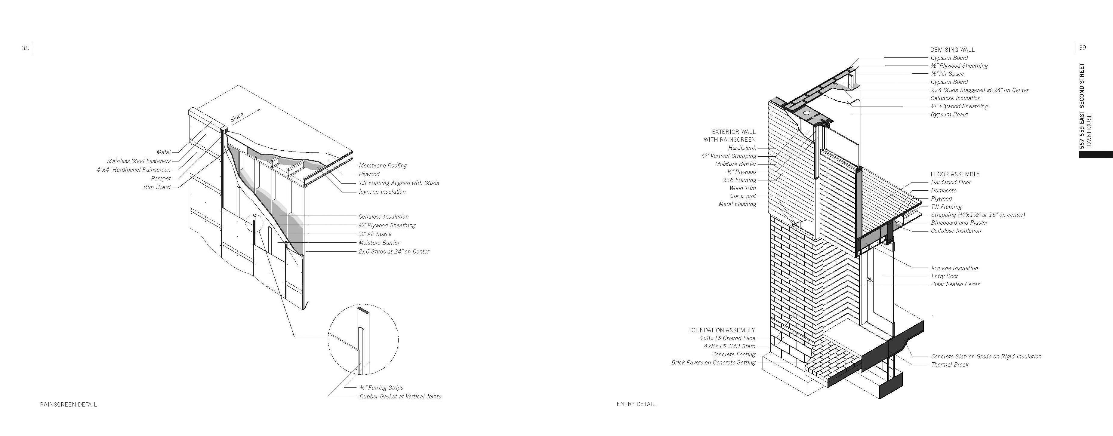 rainscreen | Architecture | Pinterest