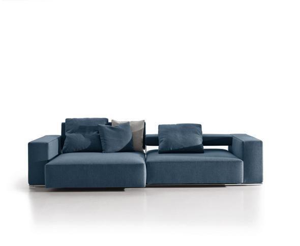 B Italia Andy 13 Rivisitazione Di Un Classico Di B Italia Disegnato Nel 2002 Da Paolo Piva Andy 13 Si Caratterizza Per Eleganza E Vers Custom Sofa Sofa Modern Sofa