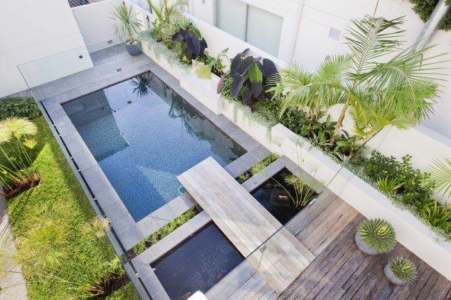 Aménagement extérieur : un jardin design par Pepo Botanic | Les ...