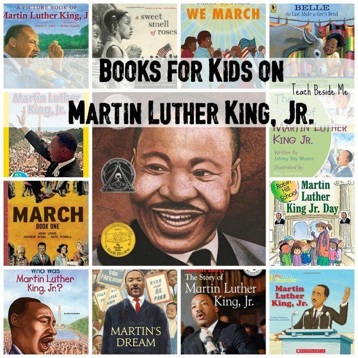 Martin Luther King Jr Lesson Ideas Classroom Ideas Birth 8yrs