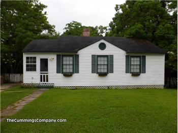 1108 W Gimon Cir Mobile Al 36605 Usa Southern Cottage Vinyl Exterior Cottage