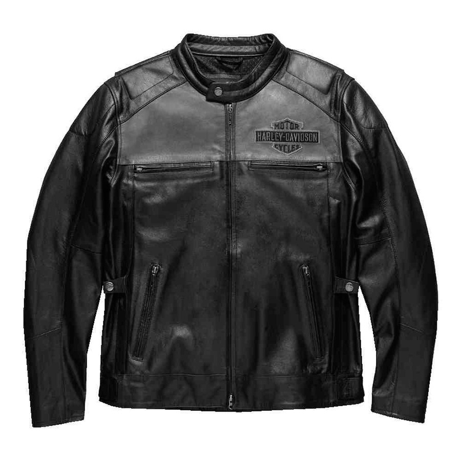 Buy Mens Biker JacketHarley Davidson Votary Leather